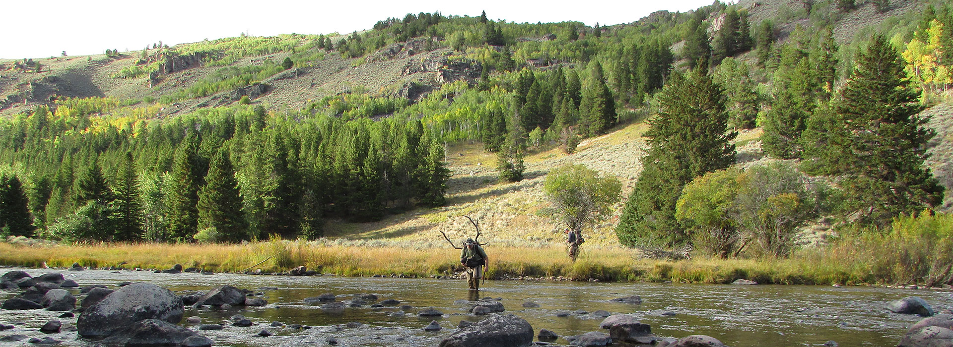 Beaver Trap Outfitters Trip Planner